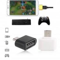وصلة OTG ( مايكرو لـ USB (