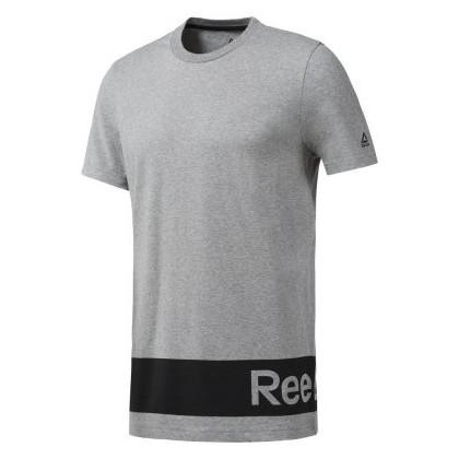 Reebok classics workout ready tee