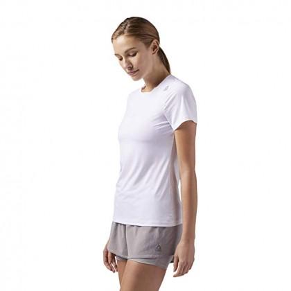 Women short sleeves running
