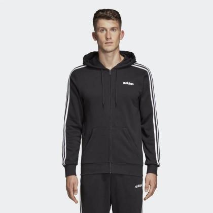 Adidas essentials 3 stripes track jacket