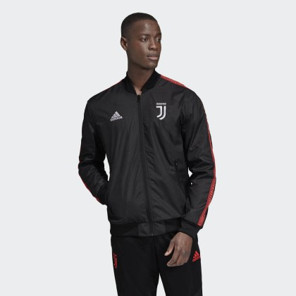 Adidas juventus anthem jacket