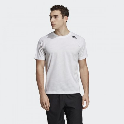 Adidas freelift 360 jacquard t shirt