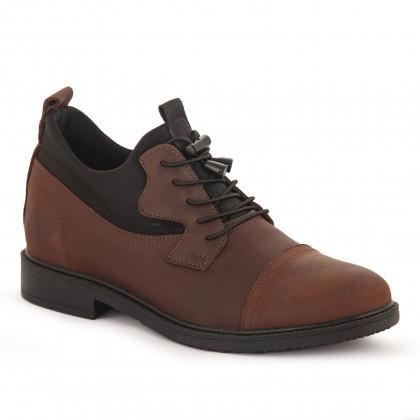 حذاء رسمي كاجيوال من روك r050