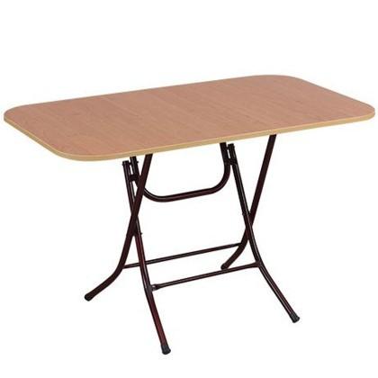 طاولة خشب مستطيلة قياس 70120 سم