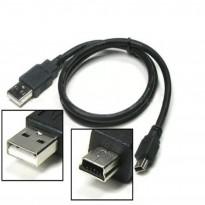 كيبل Mini USB MP5 MP3 كاميرا أو مسجل السيارة
