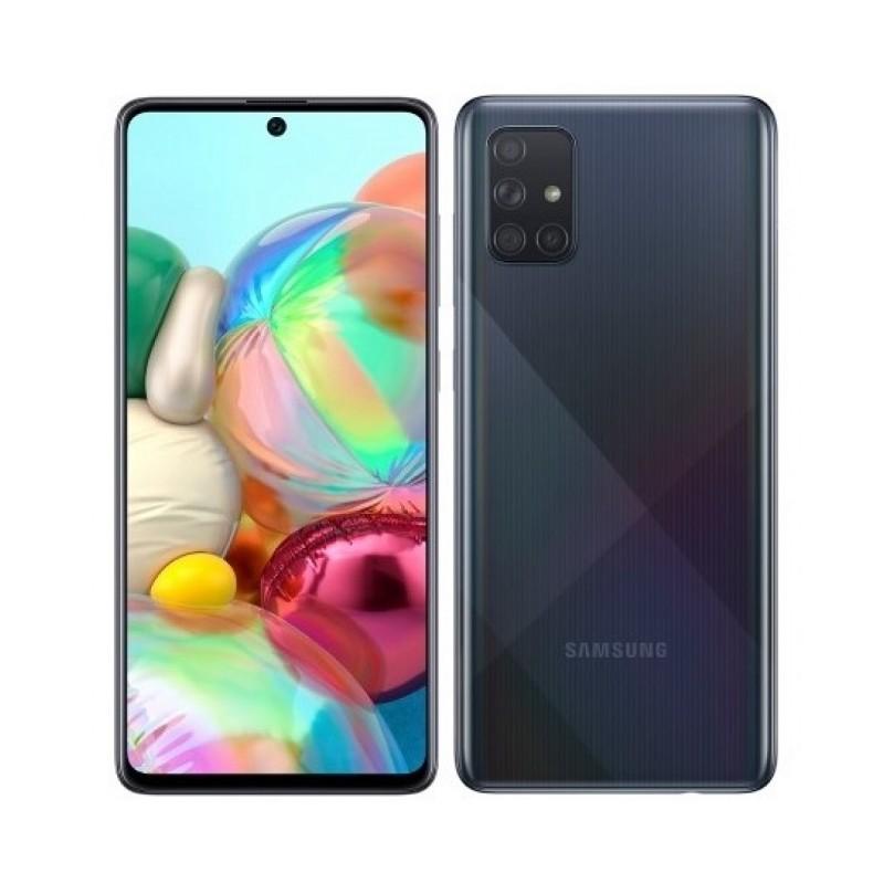 Samsung Galaxy A71 128GB كفالة سنة