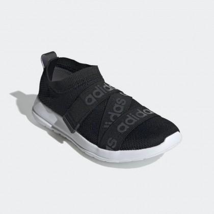Adidas khoe adapt x shoes