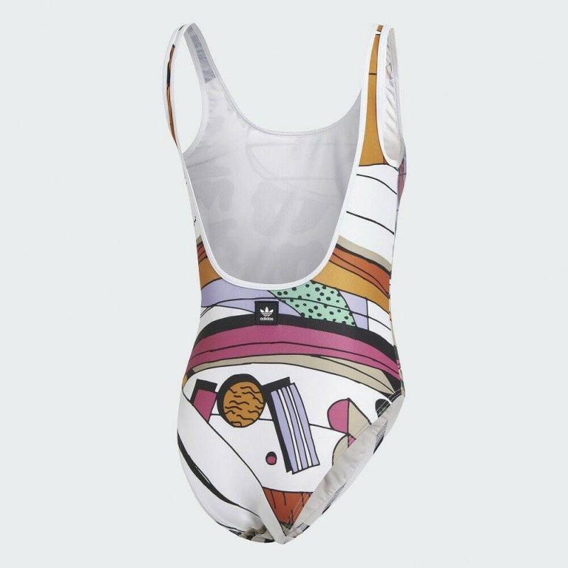Adidas Collective Memories Bodysuit