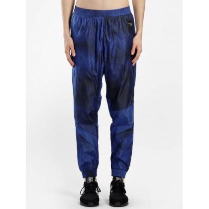 Adidas eqt indigo track pants