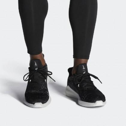 Adidas alphabounce run parley shoes