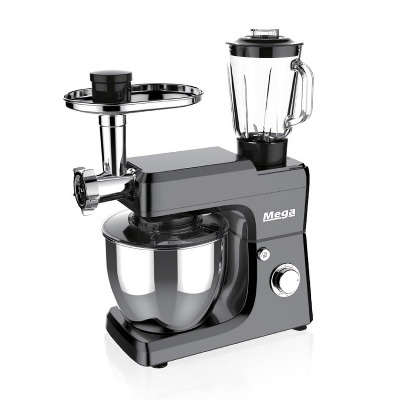 3 in 1 Stand Mixer 1200W
