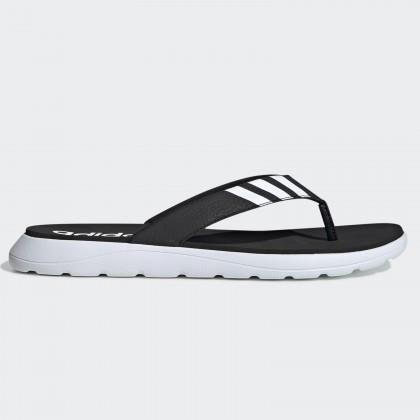 Adidas comfort flip flops