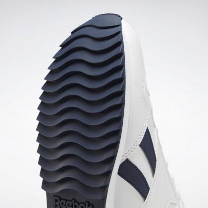 Reebok royal glide ripple clip