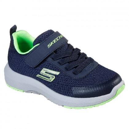 Skechers dynamic tread