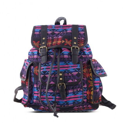 حقيبة مدرسية 16 انش