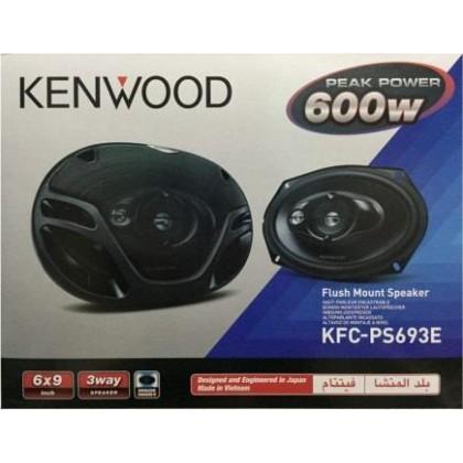 سماعات كنيود kenwood kfc ps693e 600w