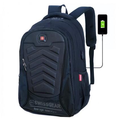 حقيبة ظهر مدرسية swiss
