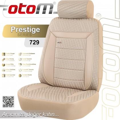 فرش تركي prestige 729 بيج