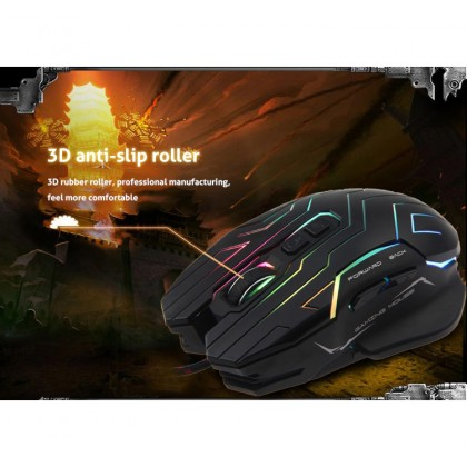 Meetion gaming mouse gm 22