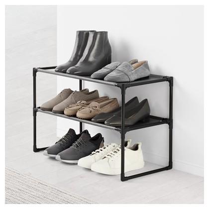 رف الأحذية من رايان