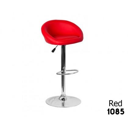 كرسي جك بار 1085 احمر
