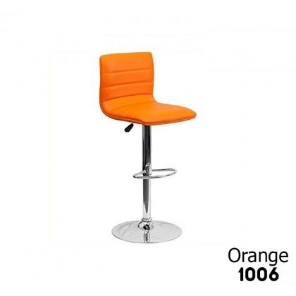 كرسي جك بار 1006 اورانج