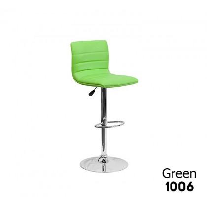 كرسي جك بار 1006 اخضر