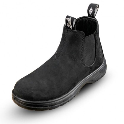 Rock 555 leather boot
