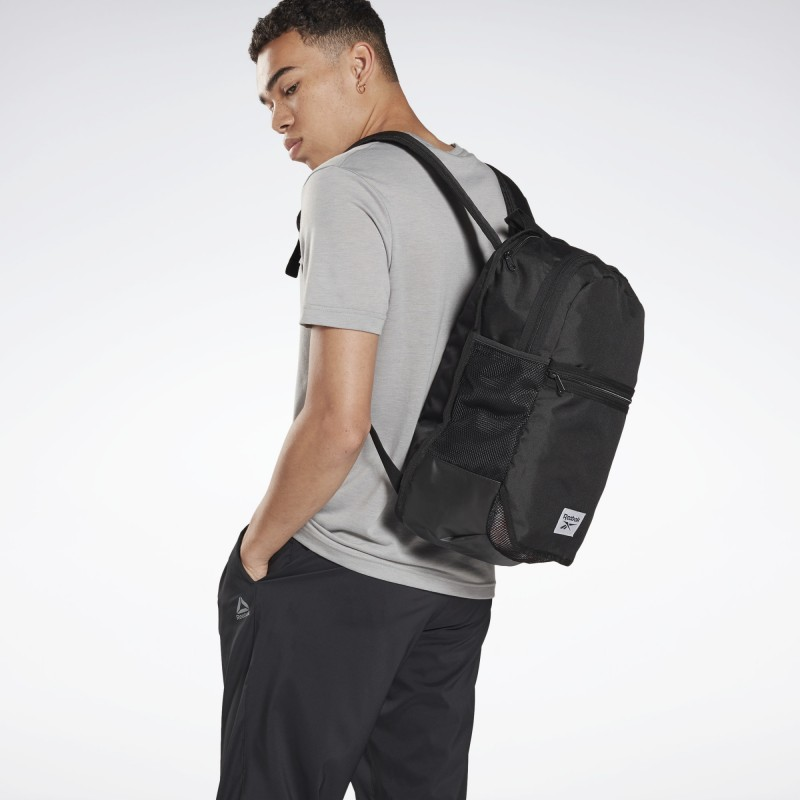REEBOK WORKOUT READY ACTIVE BACKPACK