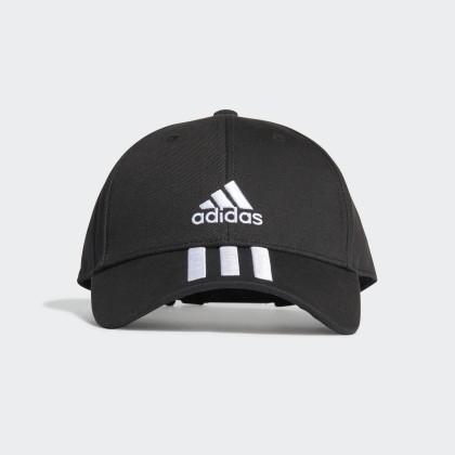 Adidas baseball 3 stripes twill cap