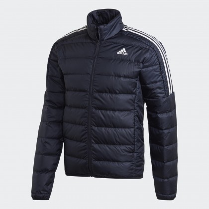 Adidas essentials down jacket