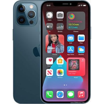 Apple iPhone 12 Pro Max 256GB كفالة سنة