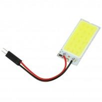 لوحة اضواء LED على شريحة COB
