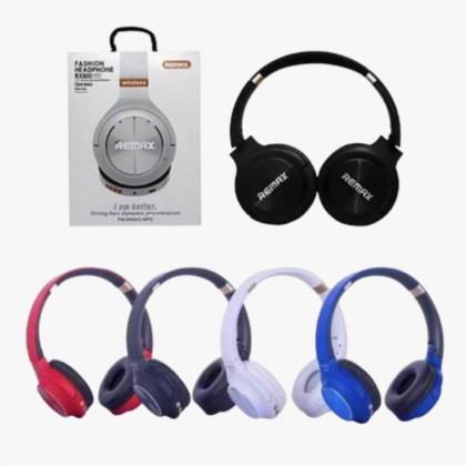 Remax fashion headphone rx800