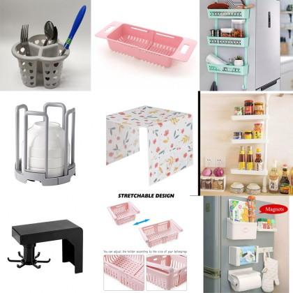 باكيج أدوات مطبخ 11 منتج