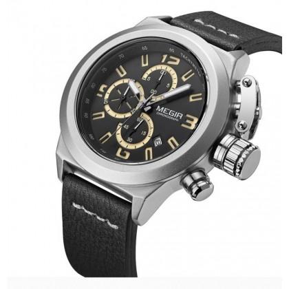 ساعة يد رجالي automatic