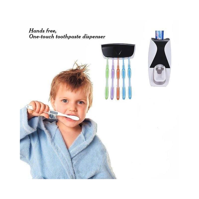 قاعدة معجون الاسنان