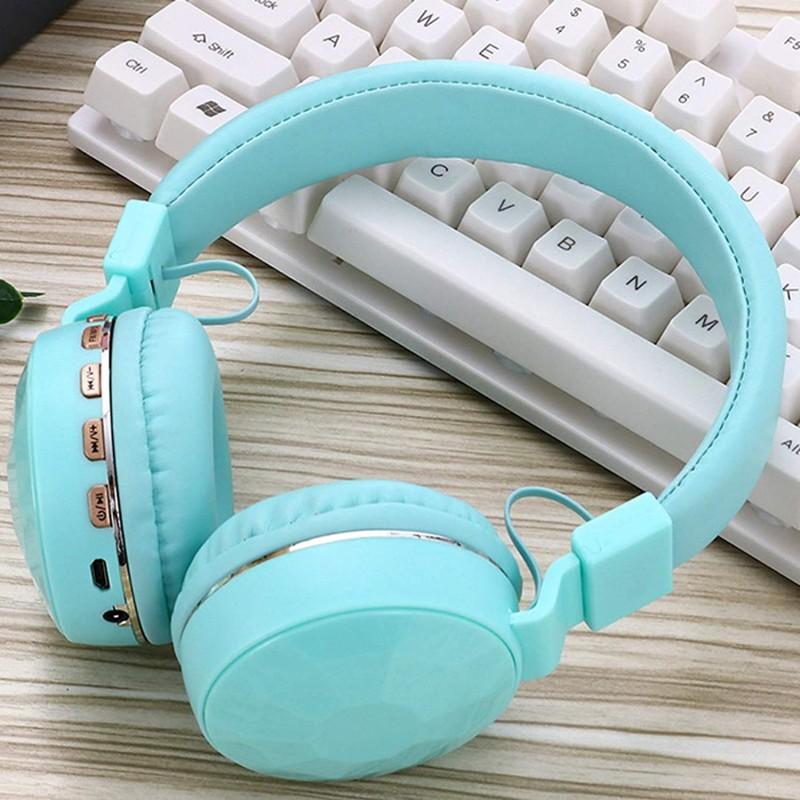 A5 Wireless Headphone